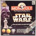 MONOPOLY Star Wars collector's CD-ROM edition [Japanese edition]