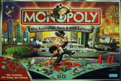 MONOPOLY the Australian here & now edition