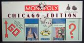 MONOPOLY Chicago edition