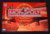 MONOPOLY China edition = MONOPOLY中国版