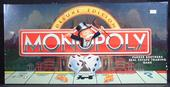 MONOPOLY [London] deluxe edition