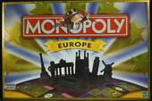 MONOPOLY Europe [edition]