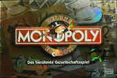 MONOPOLY [German] deluxe edition