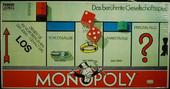 MONOPOLY [German edition]