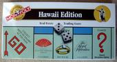MONOPOLY Hawaii edition