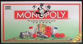 MONOPOLY Hong Kong edition = 大富翁香港版