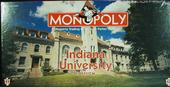 MONOPOLY Indiana University edition