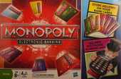 MONOPOLY [London] electronic banking