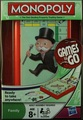 MONOPOLY [London edition] : games to go