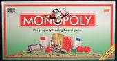 MONOPOLY Malaysia edition
