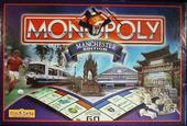MONOPOLY Manchester edition