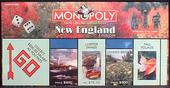 MONOPOLY New England edition