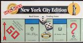 MONOPOLY New York City edition