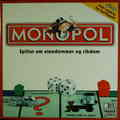 MONOPOL [MONOPOLY Oslo version]