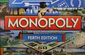 MONOPOLY Perth edition
