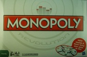 MONOPOLY revolution [London edition]