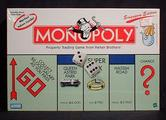 MONOPOLY Singapore edition