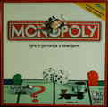 MONOPOLY [Slovenian edition]