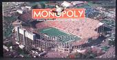 MONOPOLY Penn State University edition
