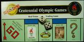 MONOPOLY centennial Olympic games