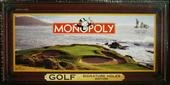 MONOPOLY golf signature holes edition
