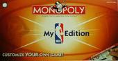 MONOPOLY my NBA edition