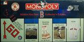 MONOPOLY Boston Red Sox collector's edition