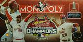 MONOPOLY Cardinals World Series Champions 2006 collector's edition
