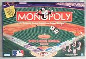 MONOPOLY Major League Baseball edition