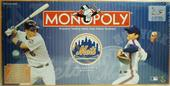 MONOPOLY New York Mets collector's edition