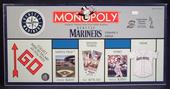 MONOPOLY Seattle Mariners collector's edition