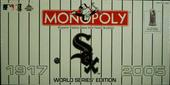 MONOPOLY Sox World Series edition 1917 2005