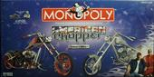MONOPOLY American chopper collector's edition