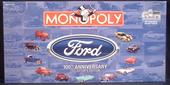 MONOPOLY Ford 100th anniversary collector's edition