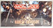 MONOPOLY Harley-Davidson authorized edition