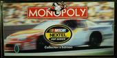 MONOPOLY NASCAR NEXTEL Cup series collector's edition