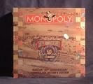 MONOPOLY NASCAR 50th anniversary limited collector's edition