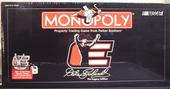 MONOPOLY Dale Earnhardt the legacy edition