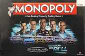 MONOPOLY V8 supercars : that's how we roll