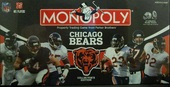 MONOPOLY Chicago Bears collector's edition