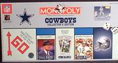 MONOPOLY Cowboys collector's edition