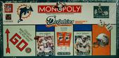 MONOPOLY Dolphins collector's edition