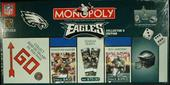 MONOPOLY Eagles collector's edition