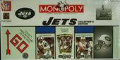 MONOPOLY Jets collector's edition
