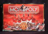 MONOPOLY Manchester United edition 2000/2001