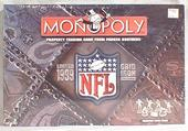 MONOPOLY NFL limited 1999 Grid Iron edition
