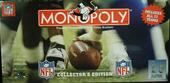 MONOPOLY NFL collector's edition