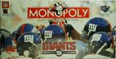 MONOPOLY Giants collector's edition