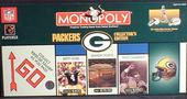 MONOPOLY Packers collector's edition
