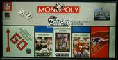 MONOPOLY Patriots collectors edition